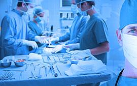 Quirófano y Cirugía